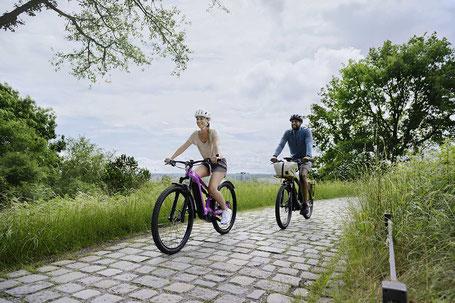 Die e-Bike Neuheiten 2022 von Bosch