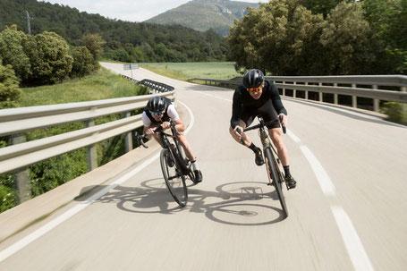 Fitness trainieren mit e-Bike