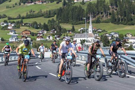 e-Bike Weltmeisterschaft für Jedermann in Ischgl