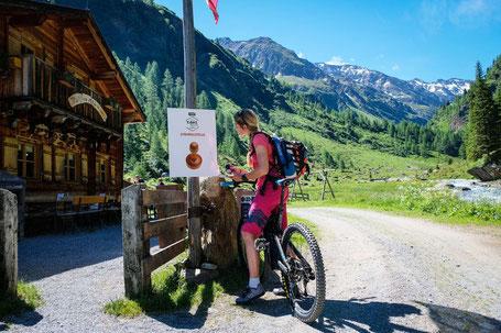 Thule e-Bike Rallye in St. Anton