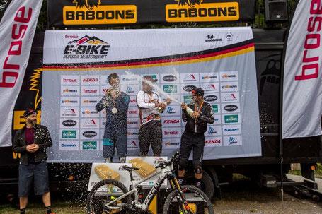 Deutsche e-Bike Meisterschaft 2020