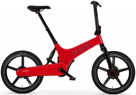 Gocycle G3C 2020