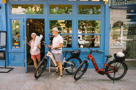 Darauf sollten ältere Menschen beim e-Bike Kauf achten