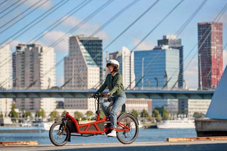 Bosch kündigt neuen Bordcomputer für e-Bikes an