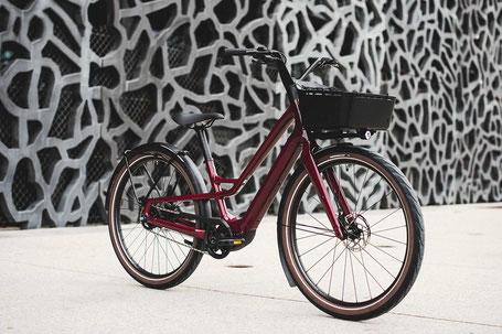 Bikevorstellung Specialized Turbo Como SL