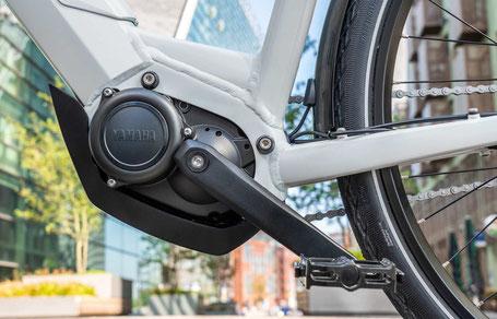 Yamaha PW-CE e-Bike Motor