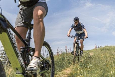 Fitness verbessern mit e-Bikes