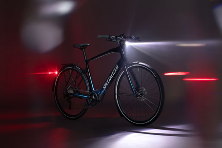 Bikevorstellung Specialized Vado SL 2020