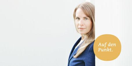 Andrea Struve, Diplompädagogin, Coach, familylab Trainerin