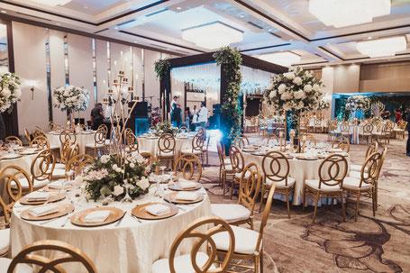 decorador de bodas en panama