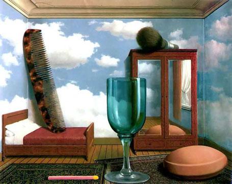 Самые известные картины Рене Магритта - Личные ценности
