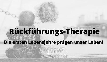 Hypnose Zürich: Rückführungstherapie