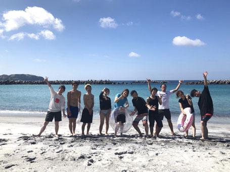 Marina Japanを利用した日本人観光客の写真【国内旅行】