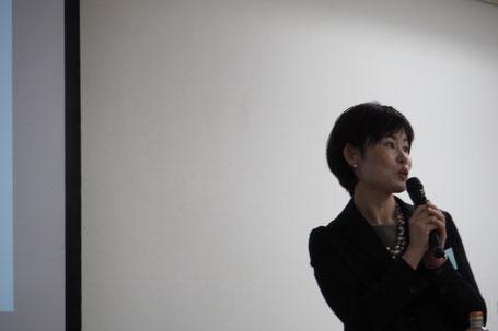 社労士事務所Extension 代表・社会保険労務士 高島あゆみ