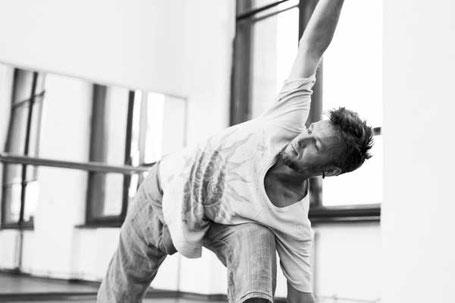 Pilates für Männer in Aarau bei Bodytime, Brigitte Wacker