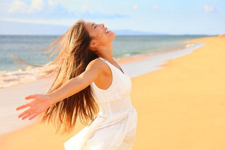 Hypnose hilft bei Ängsten, Übergewicht, Minderwertigkeitsgefühlen