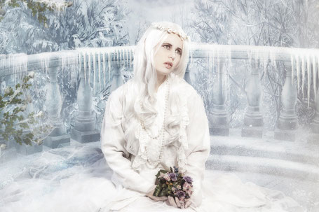 Ravienne Art Model - Fantasy-Foto - Link zu Fotogalerie