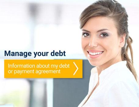 gestione su deuda