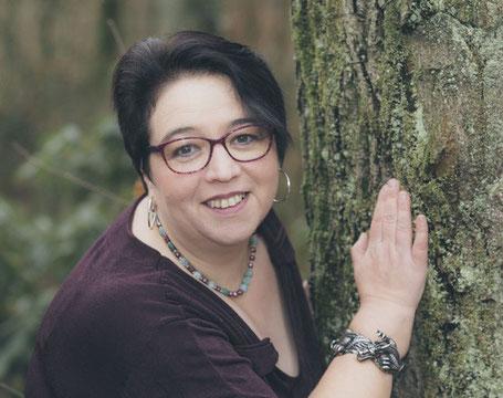 Ullrike Wirtz Spiritueller Coach wagemutig unkonventionell kreativ verändernd
