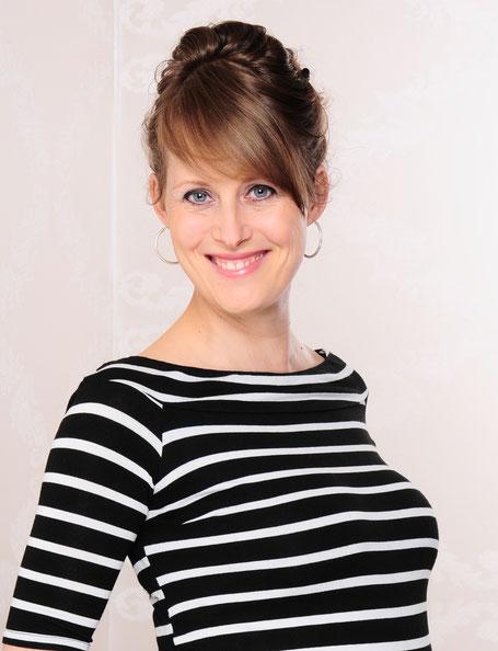 Osteopathin Nora Wellmann-Boerschel