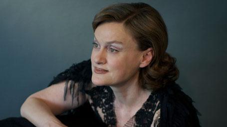 KS Vesselina Kasarova, Foto: © S. Schwiertz