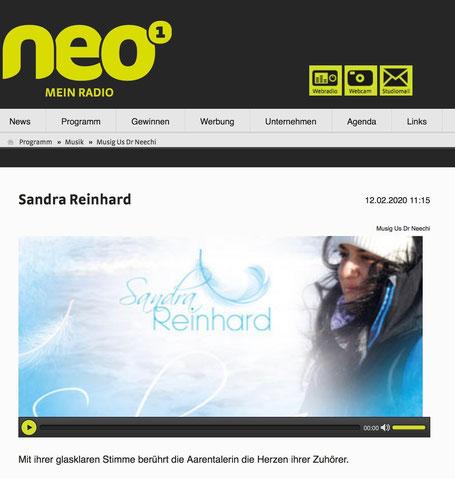 Quelle Radio Neo1