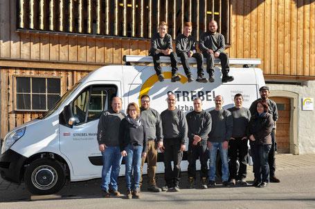 Team Strebel Holzbau