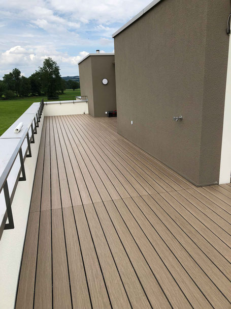 UPM Profi Vision Cool Deck
