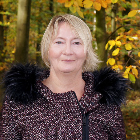 Portrait der MBSR-Lehrerin Margit Kolster