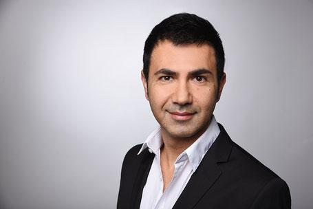 Arash Mokhtari, Heilpraktiker