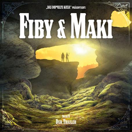 FIBY & MAKI - Die Hörspielserie