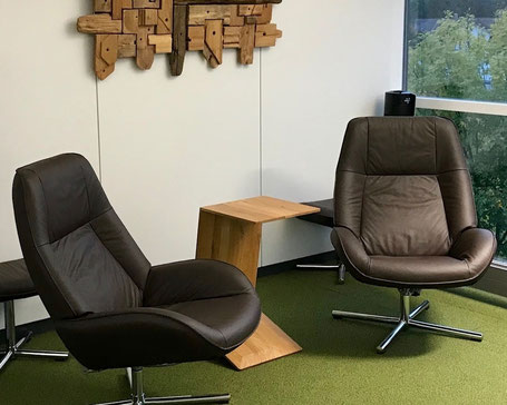 Office Chair by DIENERgroup
