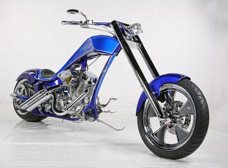 Blue Killer