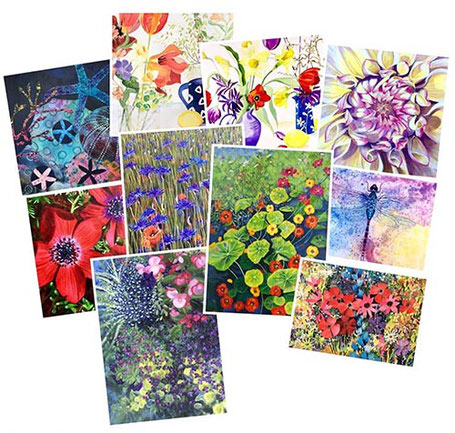 pam smart greeting card gallery stockist
