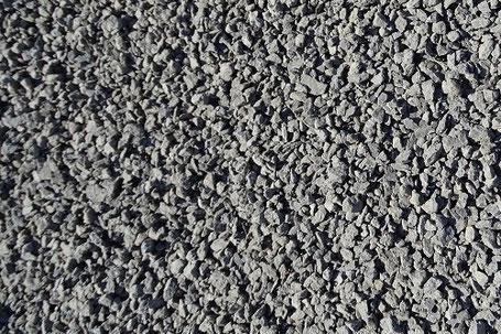 Basaltsplitt 2-5 mm