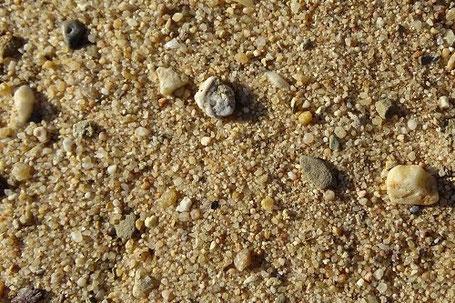 Estrich-Sand 0-8 mm