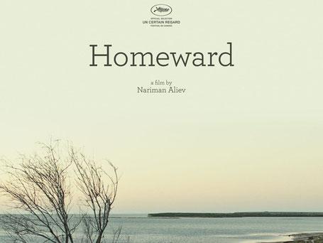 Homeward (EVGE)