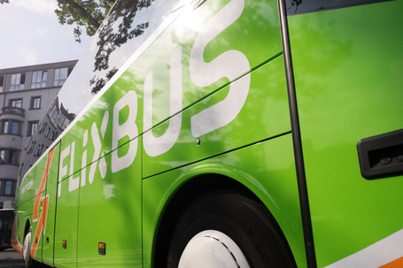 FlixBus in Ukraine
