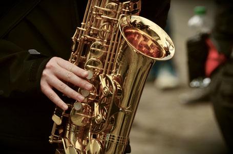 Jazz in Kyiv