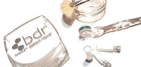 Beautypflege im Einzelcoaching