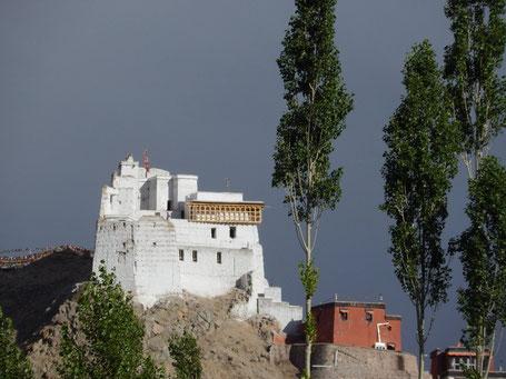 JYOTI YOGI à Leh Ladakh yoga et découverte