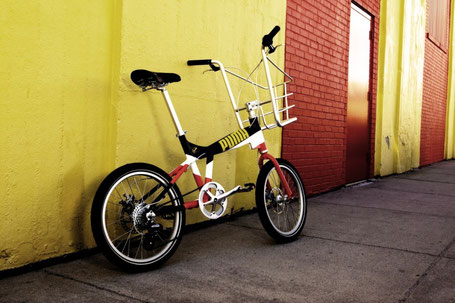 PICO BIKE BY PUMA, European Consumers Choice,