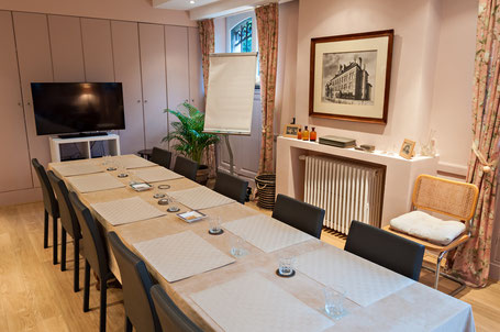 local de réunion, meeting place, vergarderruimte Brussels