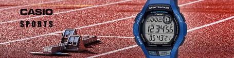 CASIO Sports Topwatch3000