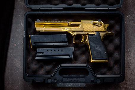 shooting range möhippa warszawa
