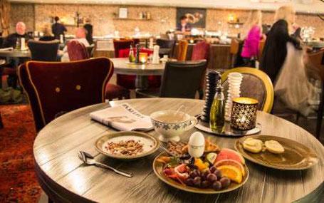 brunch jazzmatsalen möhippa luleå