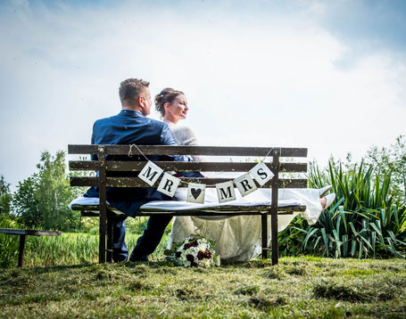 Hochzeitsfoto Brautpaar Hochzeitsfotograf