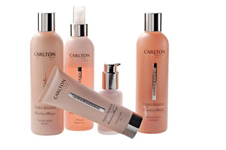 Carlton Haarpflege