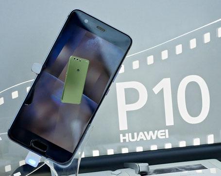 Gut und günstig – Das Huawei P10 ist nicht nur ein Top Phone sondern auch ein Preisschlager