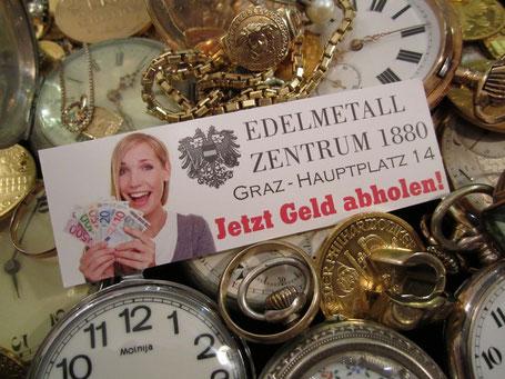 Goldankauf Ringe Altgold Schmuck Ankauf Österreich Graz